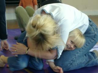 Bewegung, Spiel, Interaktion mit Kindern (0-3/3-7 J)
