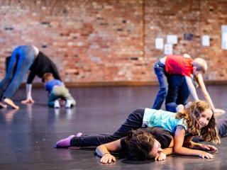 Somatische Arbeit mit Kindern in der Praxis