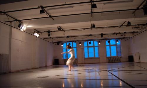 Feldenkrais into Dancing