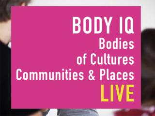 Body IQ Festival 2021